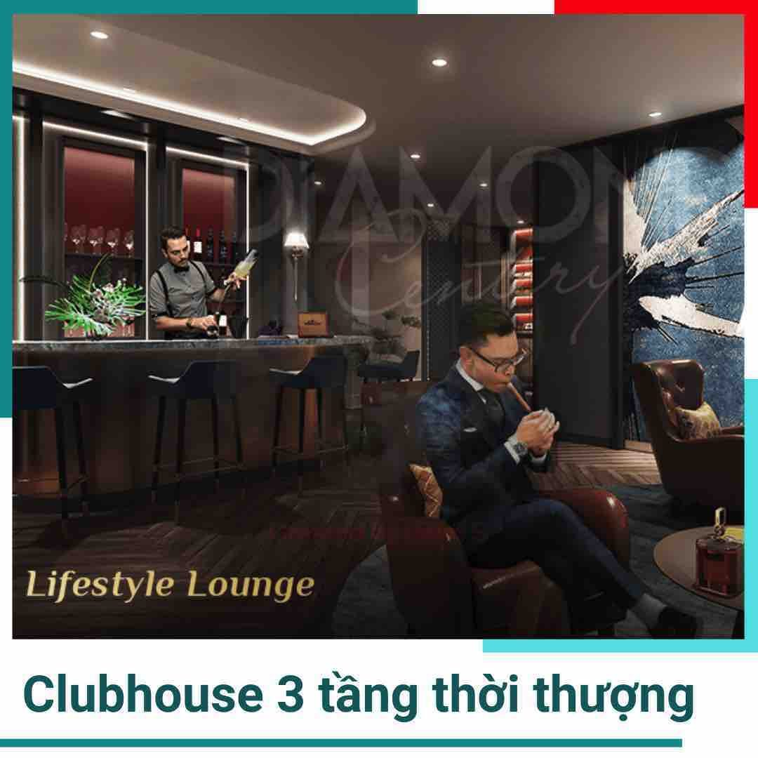 clubhouse 3 tang thoi thuong